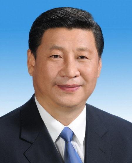 国家主席习近平